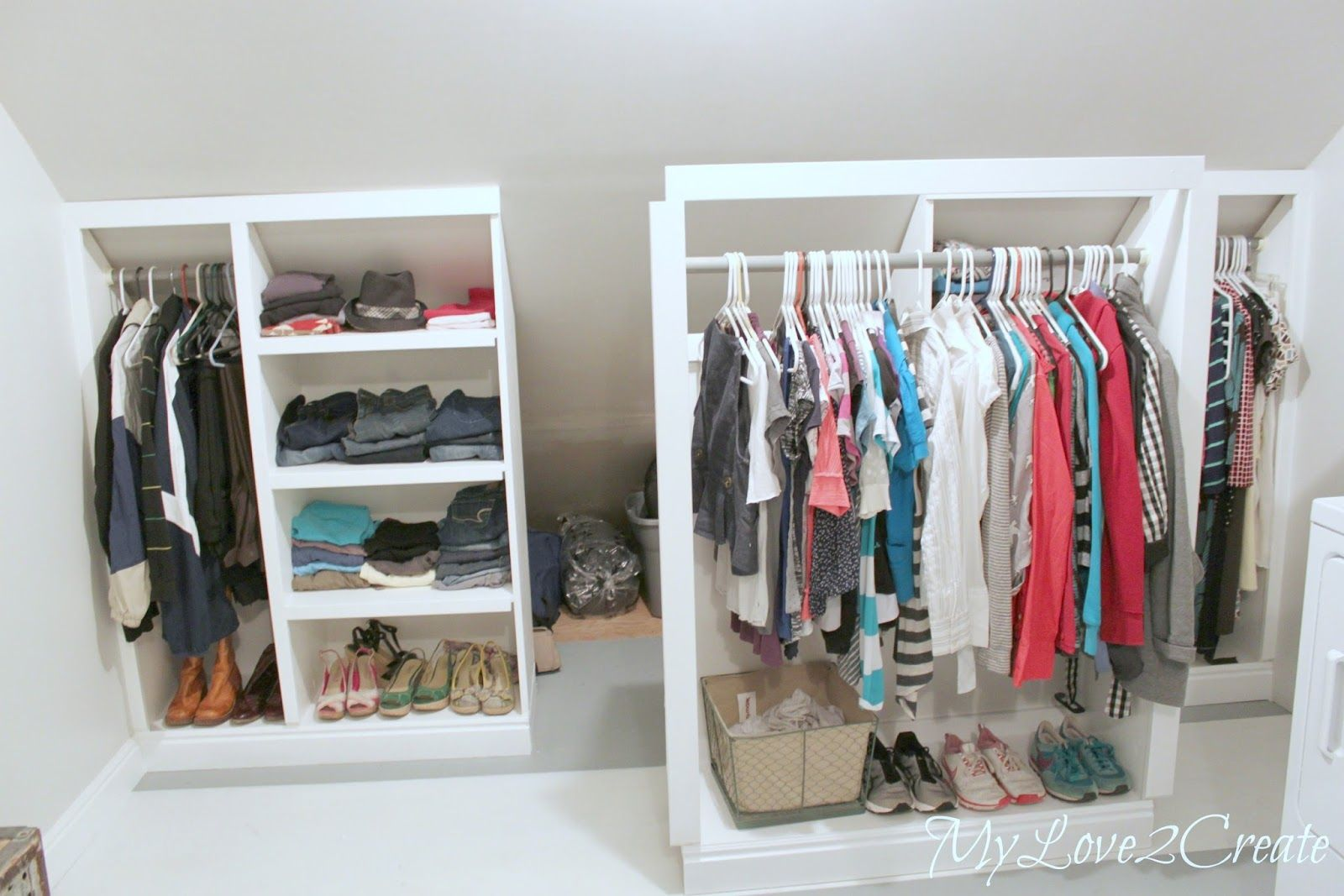 Roller Badezimmerschrank ~ This is amazing and one hell of a job but may be worth it? i