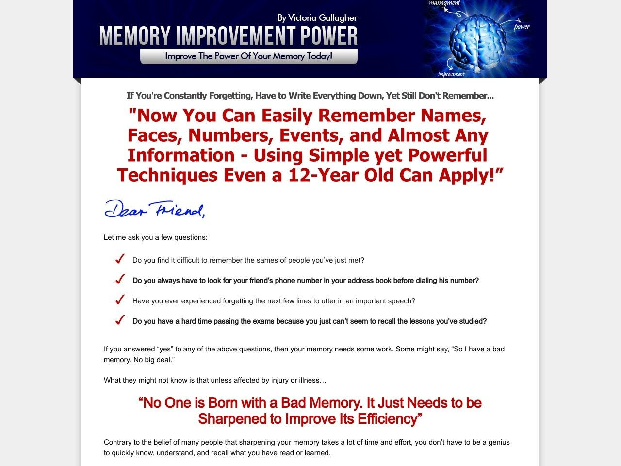① Memory Guide With A Difference - http://www.vnulab.be/lab-review/%e2%91%a0-memory-guide-with-a-difference