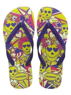 2da576e52388 Havaianas Fun Menta Lima   Flip-flops Havaianas Fun