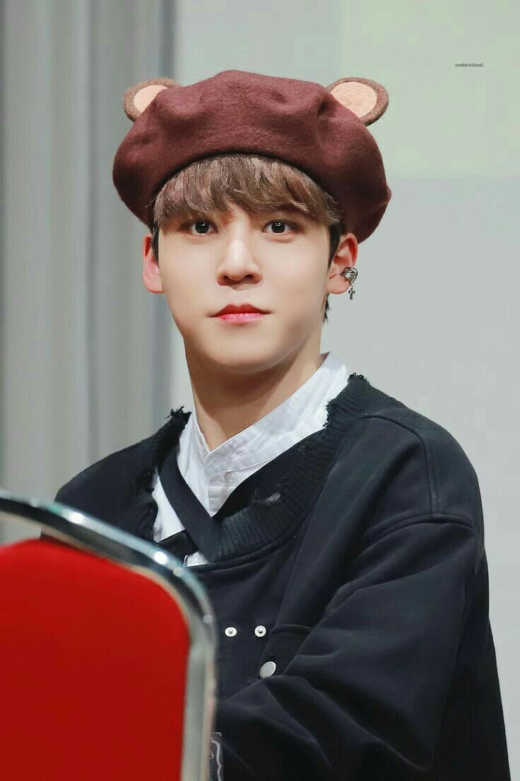 Que Prefieres Ateez In 2021 Boy Groups Korean Idol Kim Hongjoong