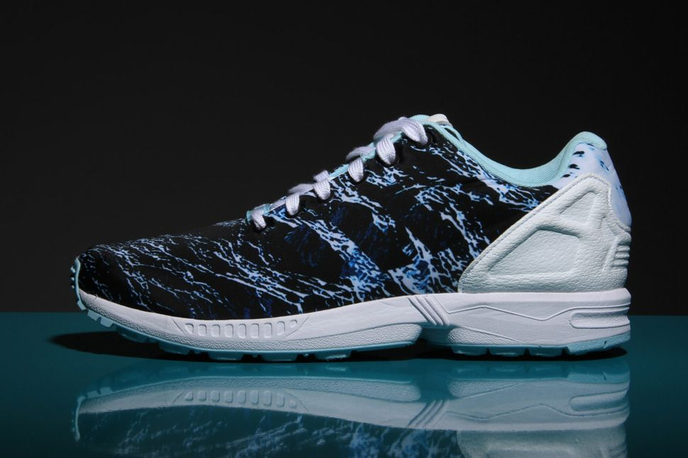 adidas Originals ZX Flux (January 2015 Preview  7ebee58185fd