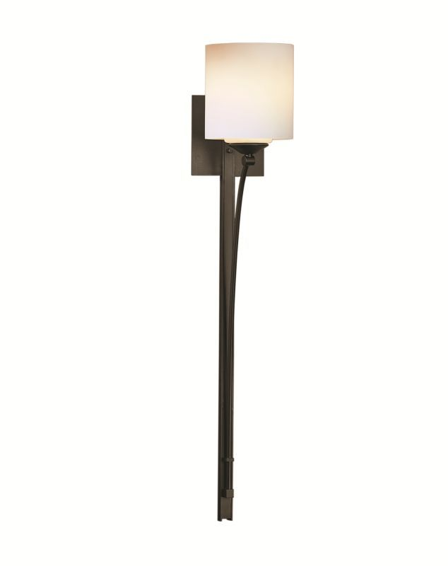 Hubbardton Forge 204670 Direct Wire Single Light Up Lighting Wall ...