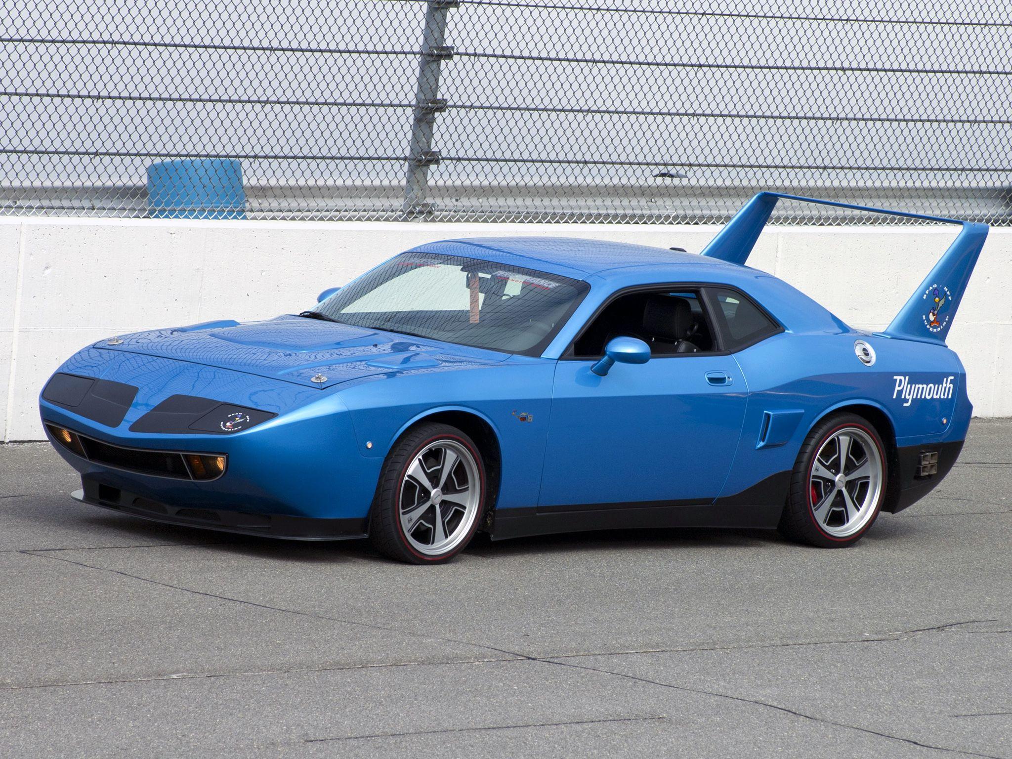 Awesome! Modern Daytona/Roadrunner   Cars & Bikes   Pinterest ...