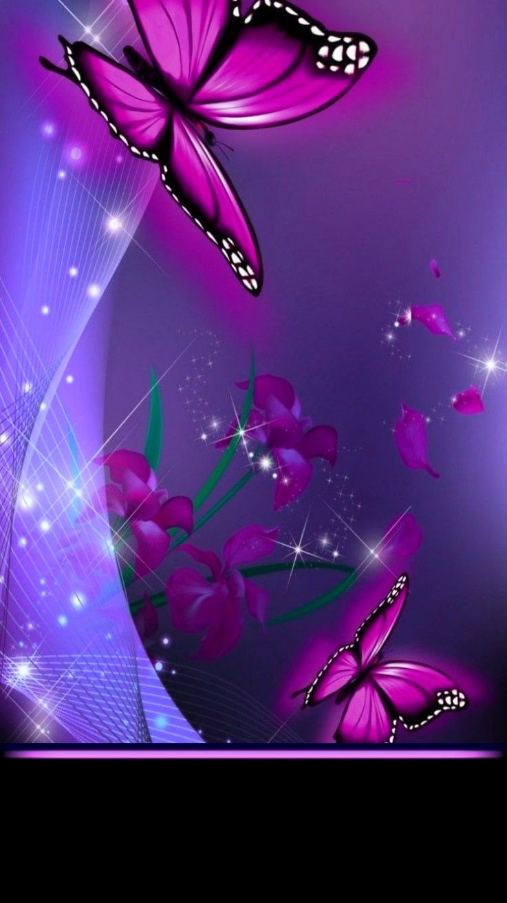 Pin By Angie Hinkson On Butterfly Butterfly Wallpaper Iphone Homescreen Wallpaper Wallpaper Iphone Summer