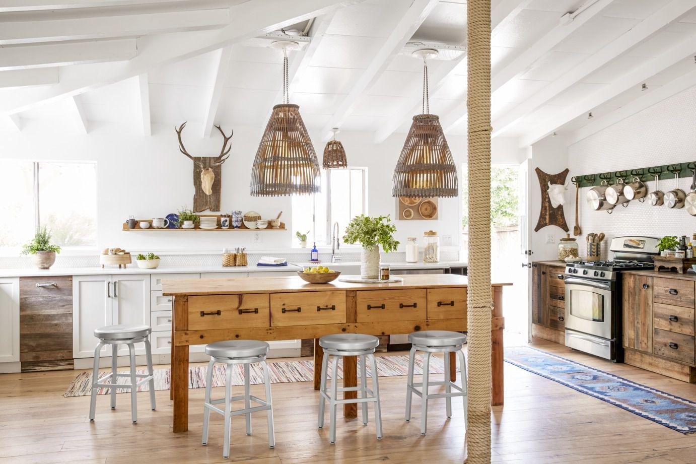 20 Bright Lighting Ideas for Every Kitchen Best kitchen