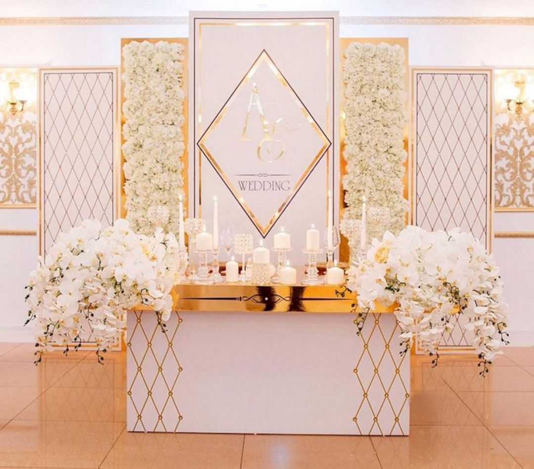 Magical Wedding Backdrop Ideas: 15 Luxury Wedding Backdrop Ideas Ideas You Must Try