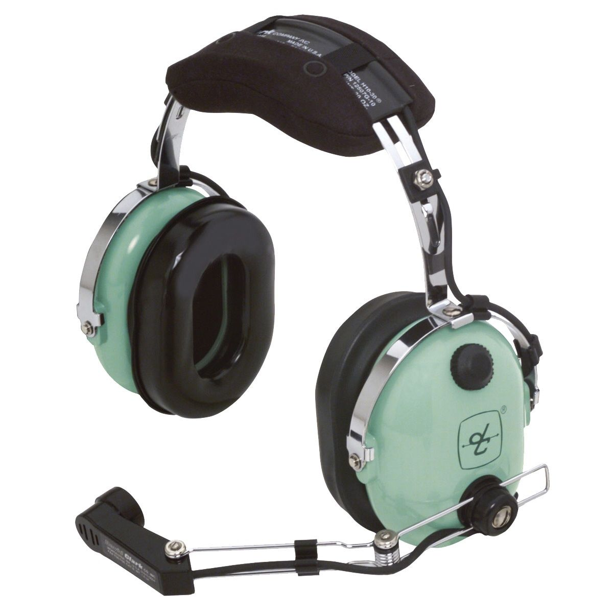We offer headsets, intercoms and accessories from multiple manufacturers.  Description from e-aircraftsupply.com. I searched for this on  bing.com/images