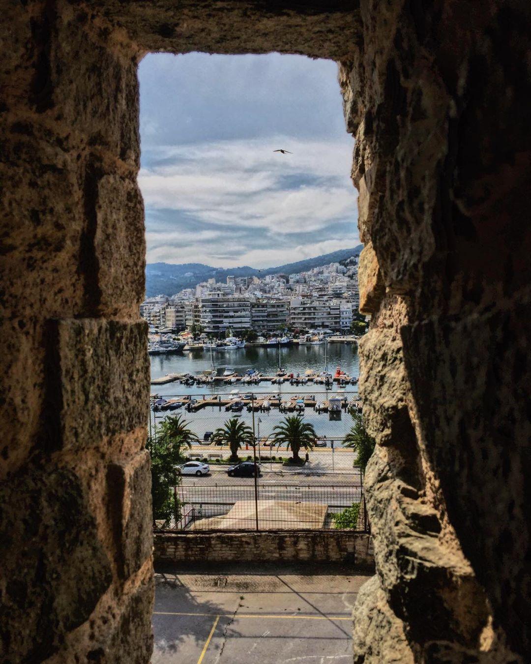 "📍Kavala, Greece on Instagram: """"Beautiful view "" • • • #photographer #photoslover #instagramphotos #photography #photooftheday #photographylife #sky #photographyeveryday…"""