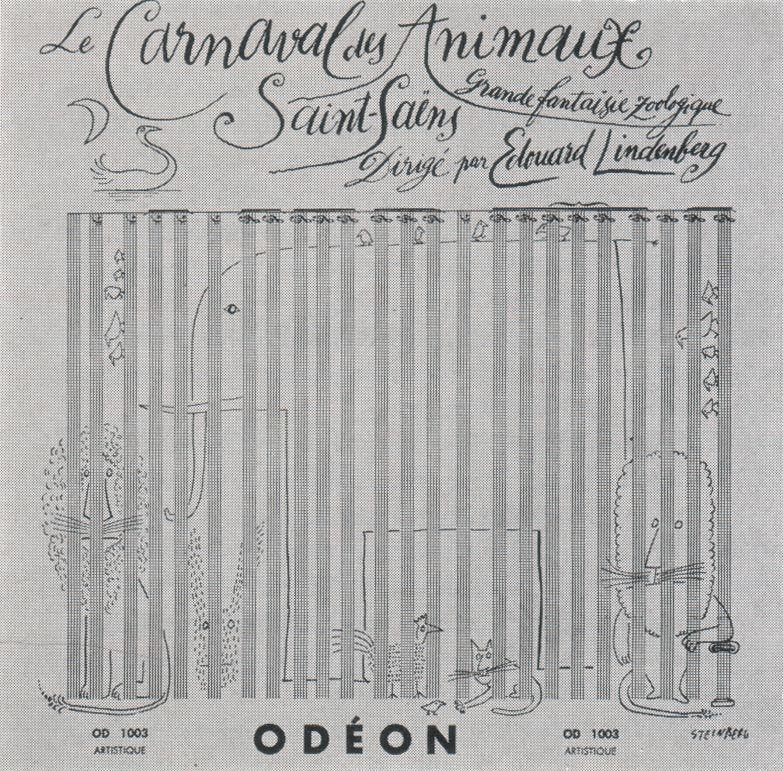 Risultati immagini per saul steinberg music