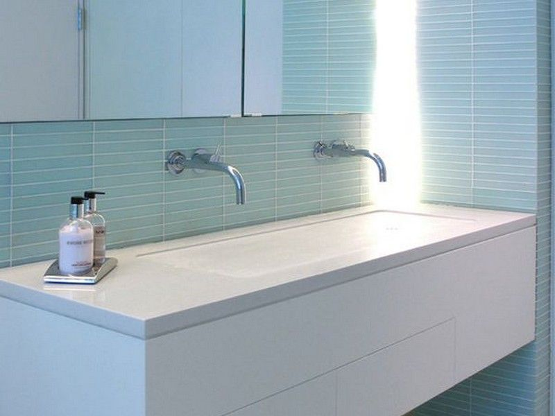 single bowl double faucet bathroom sink single basin faucet bathroom sink reno ideas 25736
