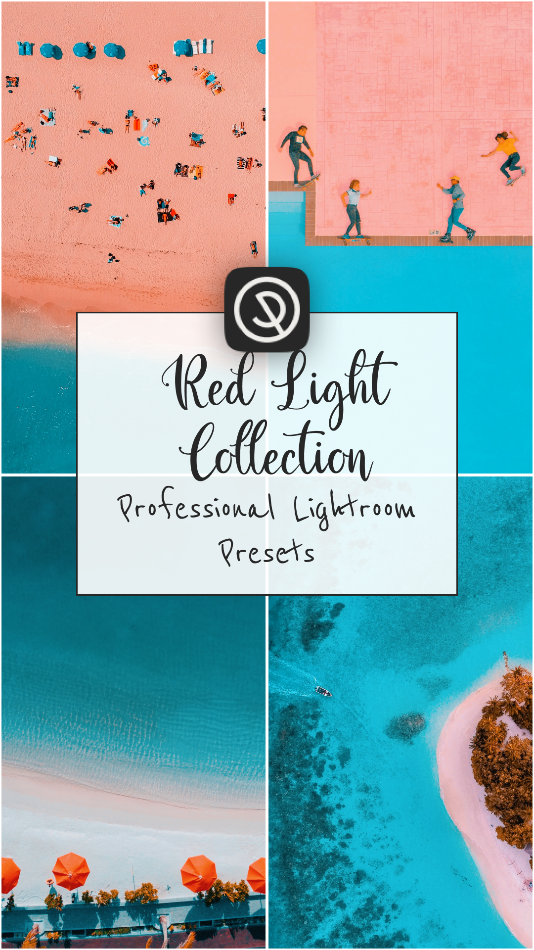 Share lightroom catalog
