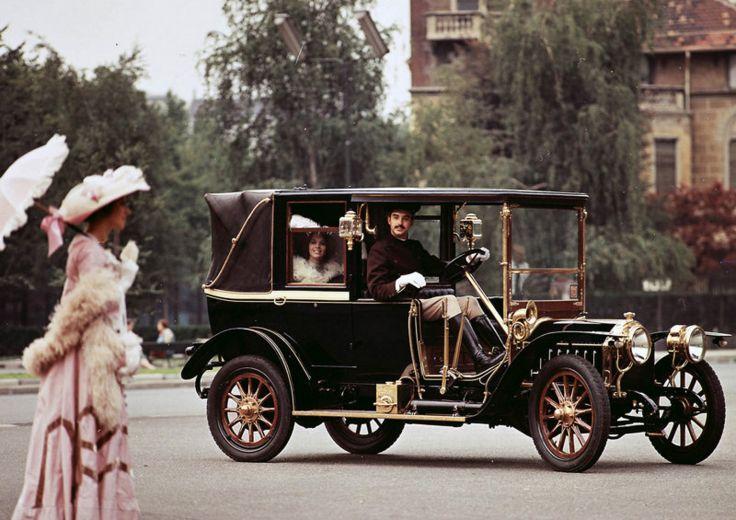 Fiat 1907 wallpaper | 1600x1130 | 68973 | Vintage cars, Classic cars,  Classic cars vintage