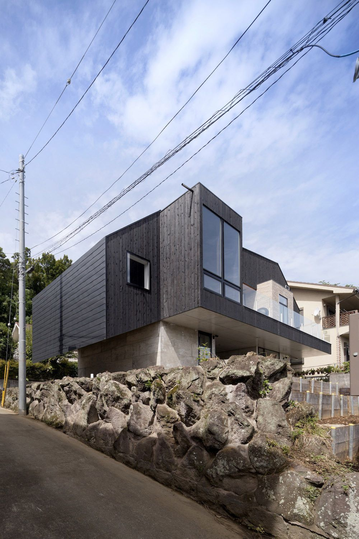 10 Ultra-Modern Homes in Japan | Architektur