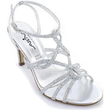 UH Damen Bequeme Blockabsatz High Heels Sandalen Knöchelriemchen Pumps mit Schnalle Sommer Schuhe