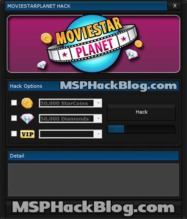 Moviestarplanet Hack for Summer 2015  Add unlimited