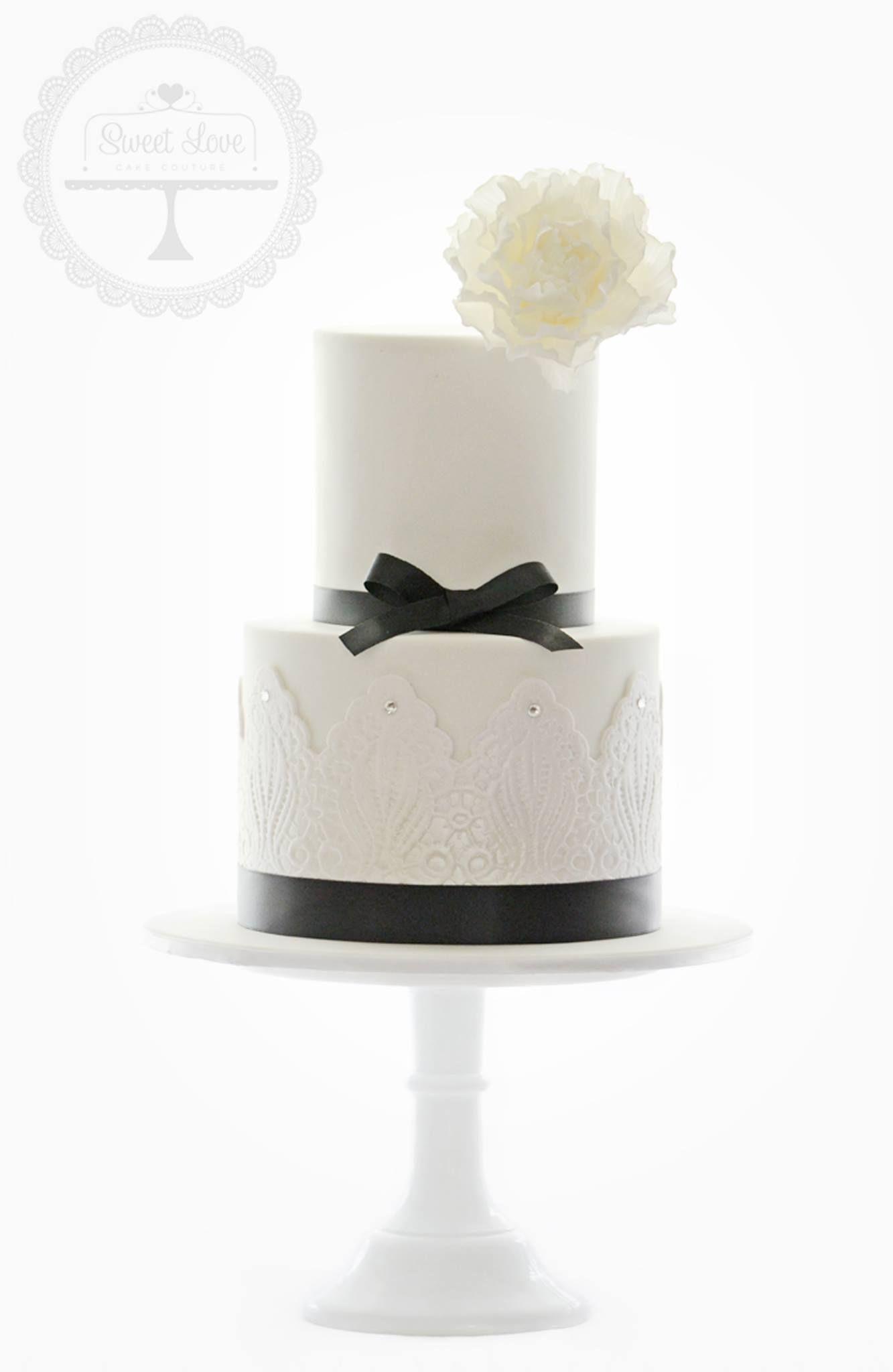 Sweet Love Cake Couture | Wedding Cakes | Pinterest | Amazing cakes ...