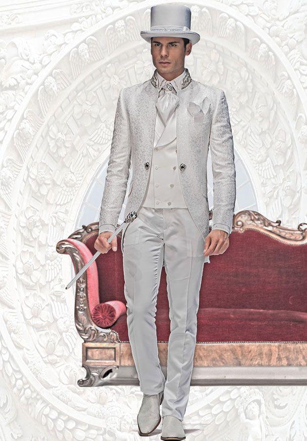 Principe De Blanco Wedding Suits Men Wedding Suits Slim Fit Blazers