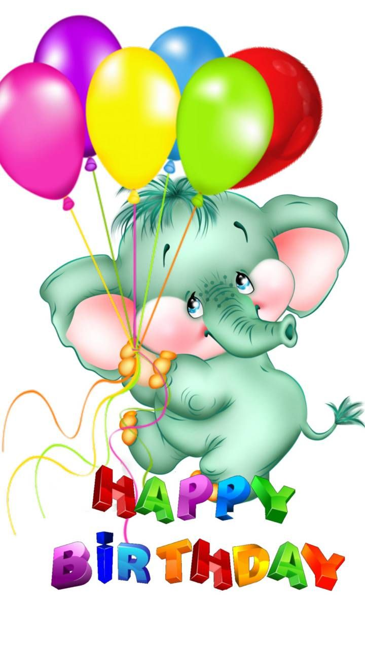 Happy Birthday  ❤ Alles Gute zum Geburtstag