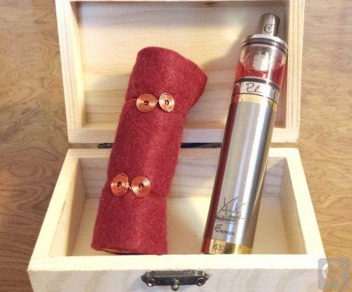 Box Mod che passione | Esigarettanews Sigaretta Elettronica Blog