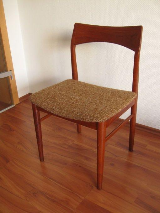 70er Stühle für Esszimmer Furniture Johnny-Tapete mid - esszimmer 70er