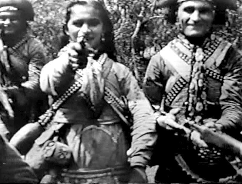 Lampiao E Maria Bonita Xeeeto Com Imagens Fatos De Historia