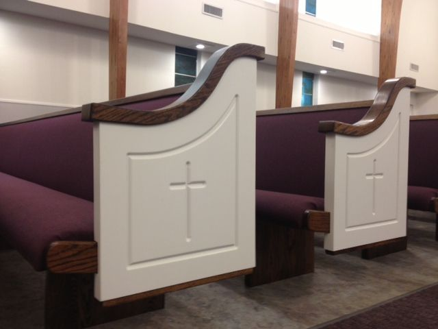 Time For New Church Pews Born Again Pews Church Furniture Church Pew New Church