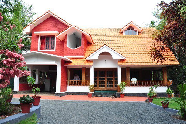 best indian house models Photo10 | dream cob/straw bale/farm/greek ...