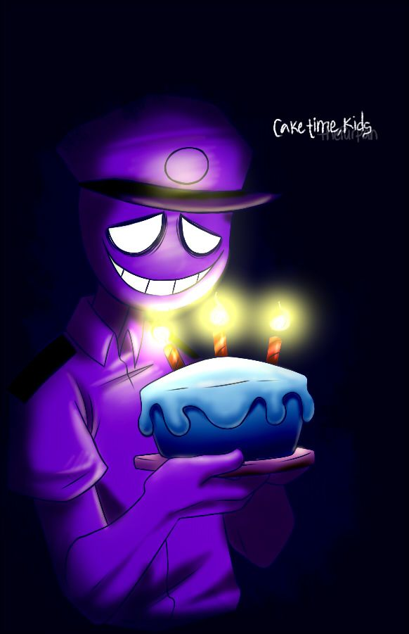 Purple Guy Purple Guy Five Nights At Freddy S Fnaf