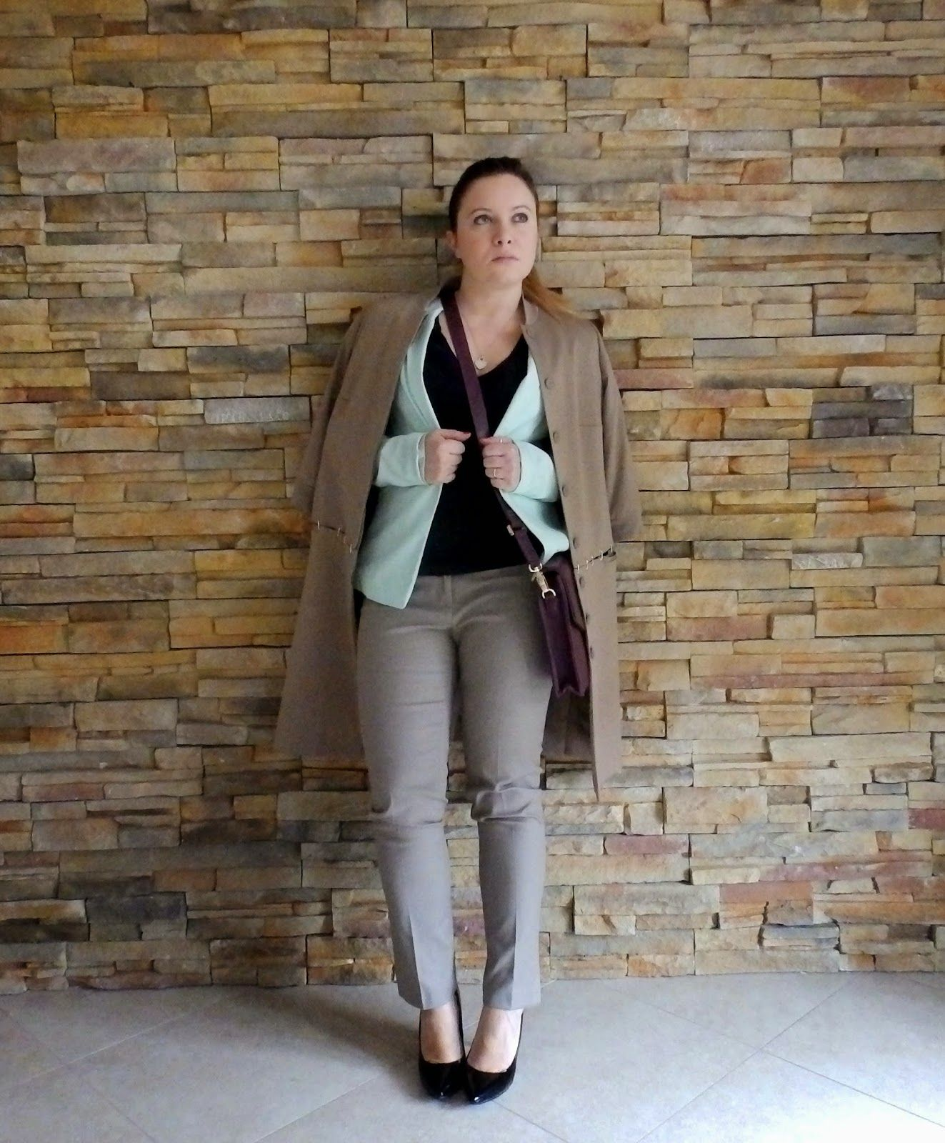 Fashion Blog - Carola Disiot - Purses in the Kitchen : Where is Cinderella ?