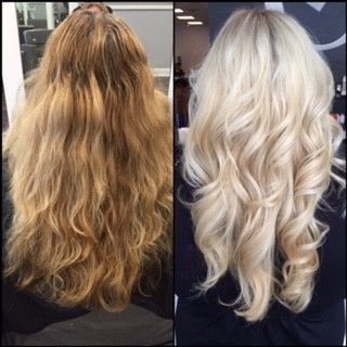 Pin by Shannon Johnson on Hairstyles   Pinterest   Hair coloring ...