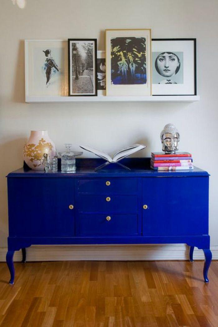 Bunte Möbel bunte möbel 30 innendesign ideen mit viel farbe