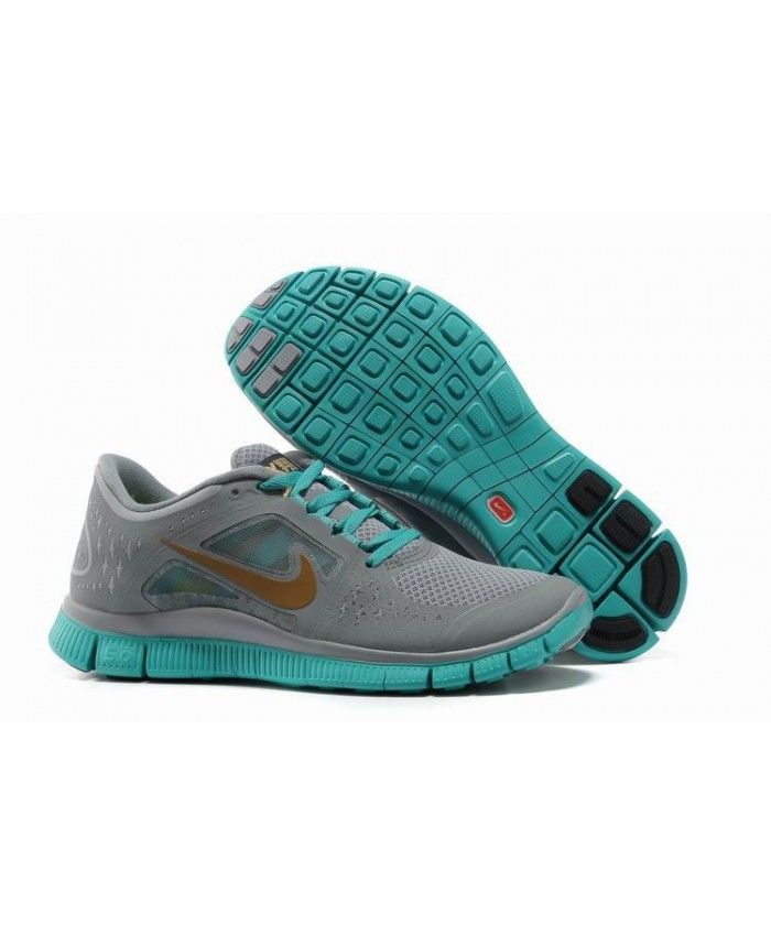 ed5ea9ee963f ... new zealand nike free run 3 mens uk sale grey jade gold 07f7f 1f67e