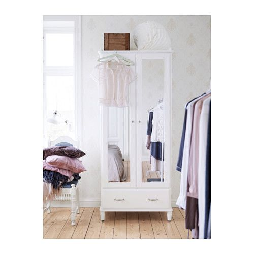 Ikea Us Furniture And Home Furnishings Ikea Tyssedal Ikea Closet Bedroom Armoire