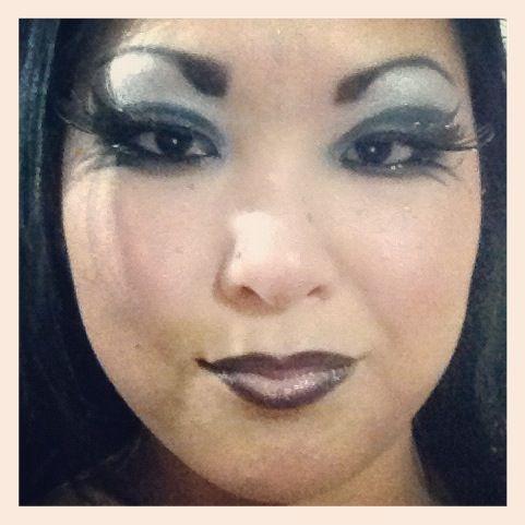 panda makeup for halloween  panda makeup halloween