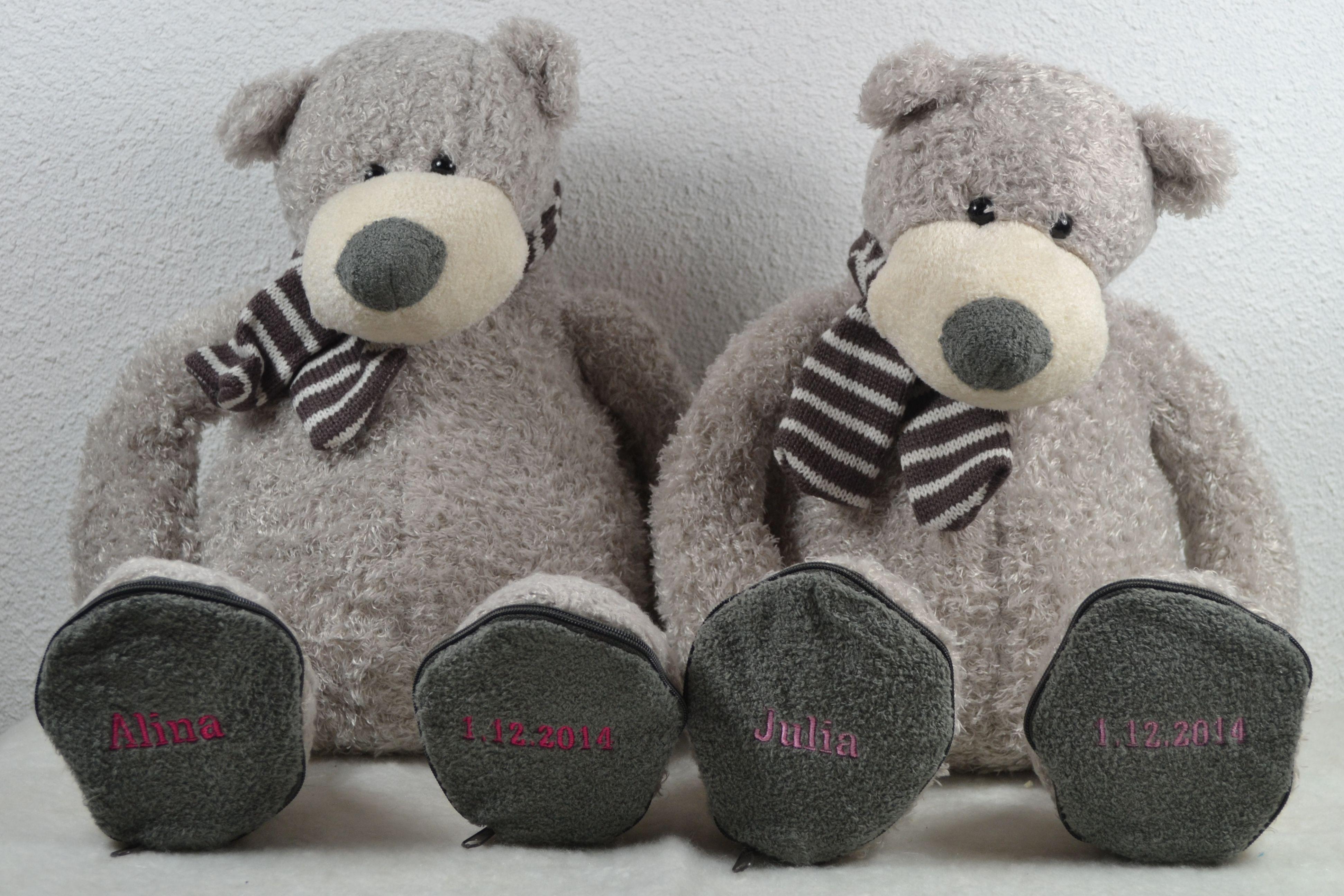 Tweeling een lief en persoonlijk cadeau voor ieder kind of