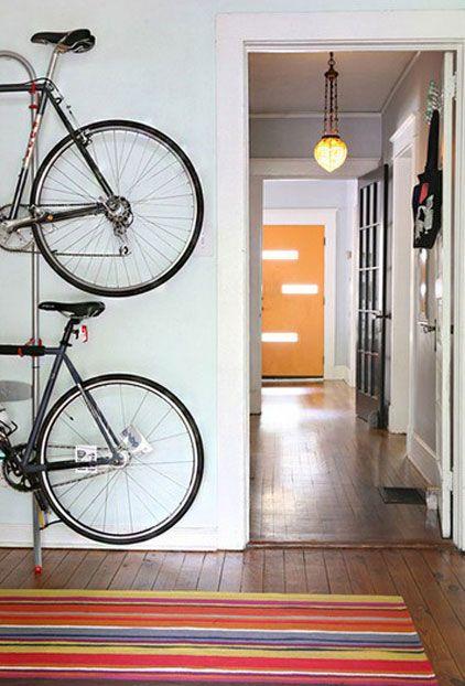 bicyclettes t r a v e l pinterest maison deco et idee rangement. Black Bedroom Furniture Sets. Home Design Ideas