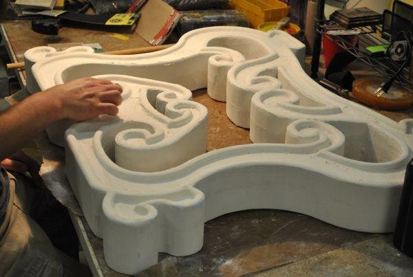 Home Decor | Custom Table Custom Designs http://nataliescottdesigns.com/