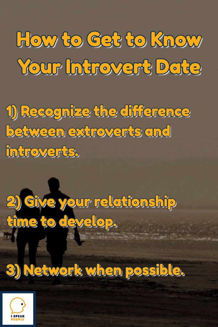 dating tips for introverts quotes people know people