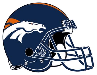 Go Broncos Broncos Helmet Minnesota Vikings Denver Broncos Helmet