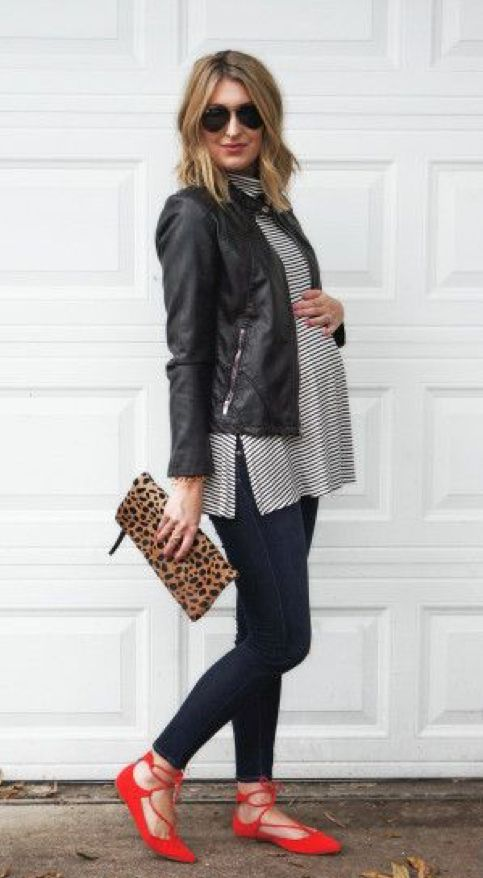Photo of Alla moda durante la gravidanza: è così facile! – mamizeug.de – Blog di Mama & Lifestyle