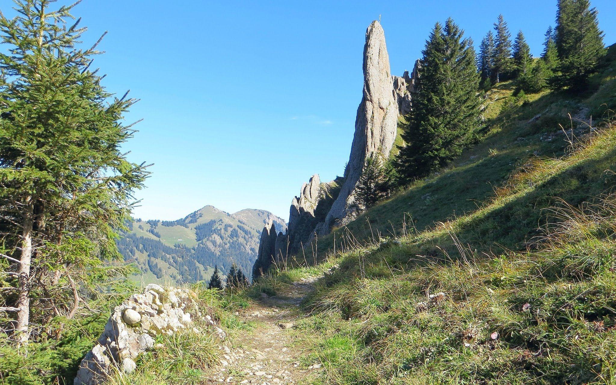 Allgäu Halbtagestouren Oberstdorf Sonthofen Hindelang