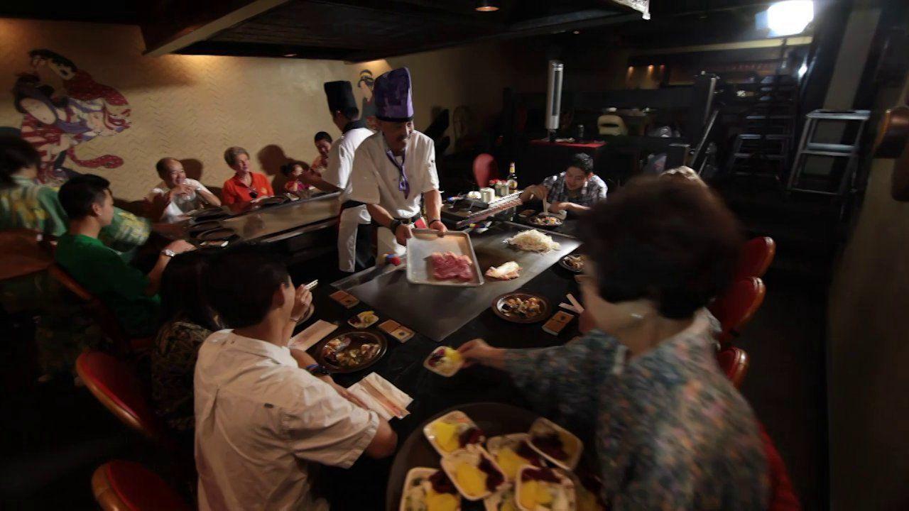 2b3b3458615 Kobe Steak House Waikiki Kobe Steak