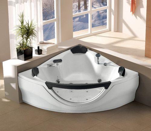 MASSAGE HOT TUB TUBS WHIRLPOOL SPA SPAS BATH BATHS JETTED BATHTUB   M657 |  EBay