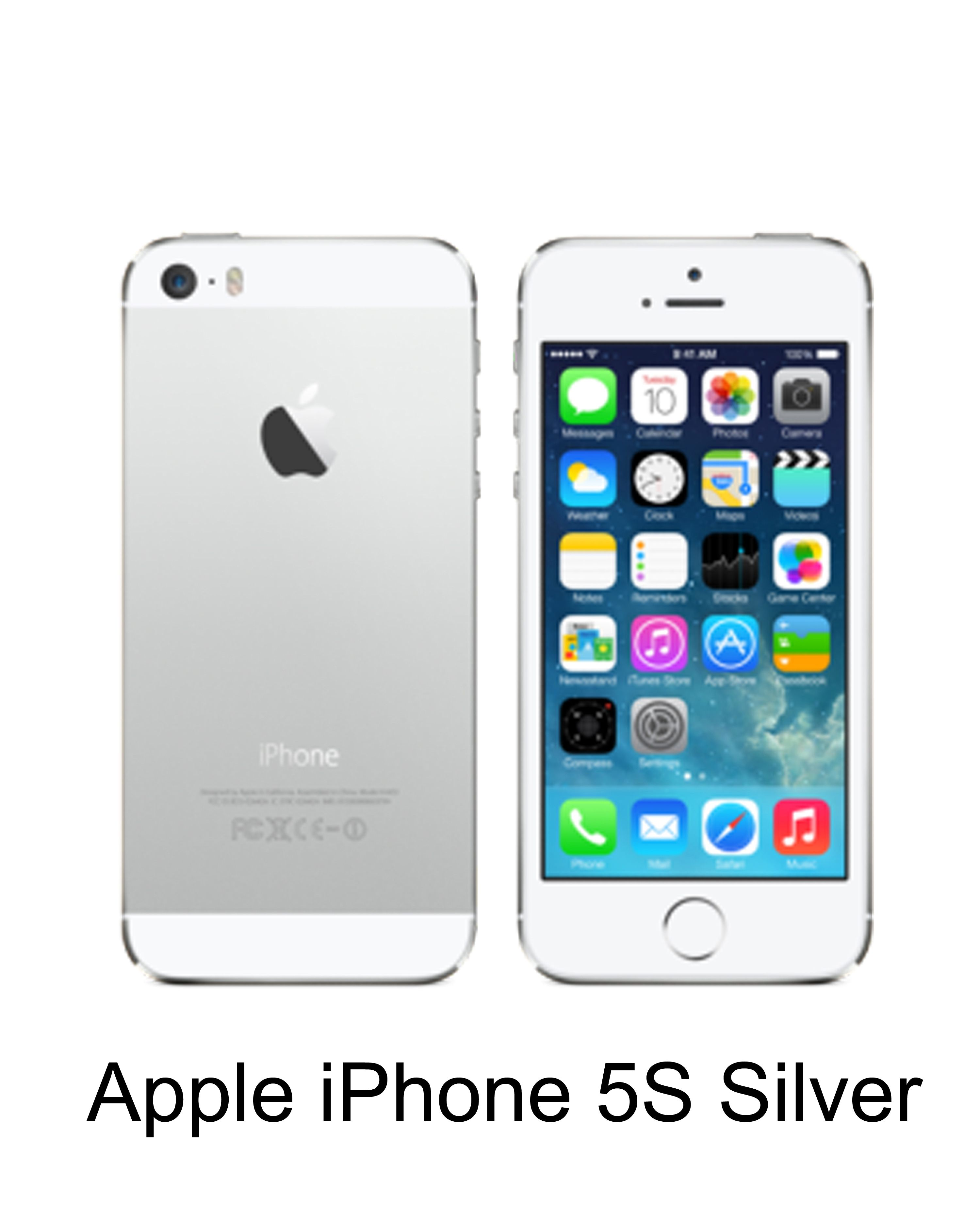 Apple Offers Best Price On IPhone 5S Silver In Bengaluru