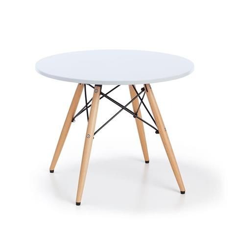 Round Table Card Table And Chairs Kitchen Table Settings White