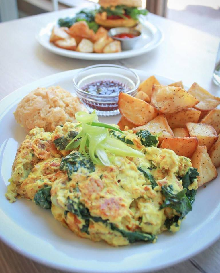 Where To Find Outstanding Vegan Brunch In Portland Vegan Brunch Portland Breakfast Brunch