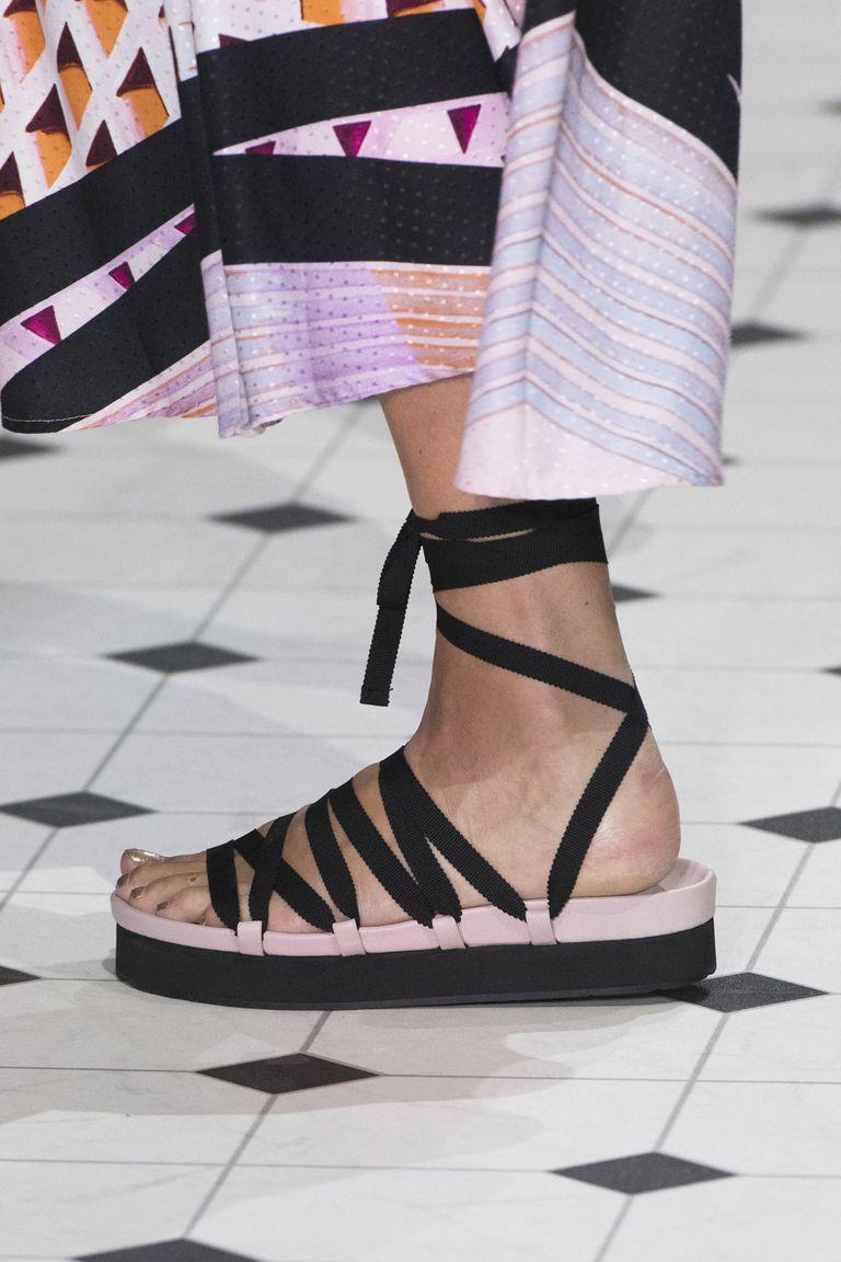 Ecco le scarpe primavera estate 2018 per cui perderai di