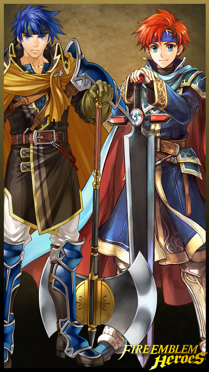 Cyl Wallpapers Fire Emblem Characters Roy Fire Emblem Fire