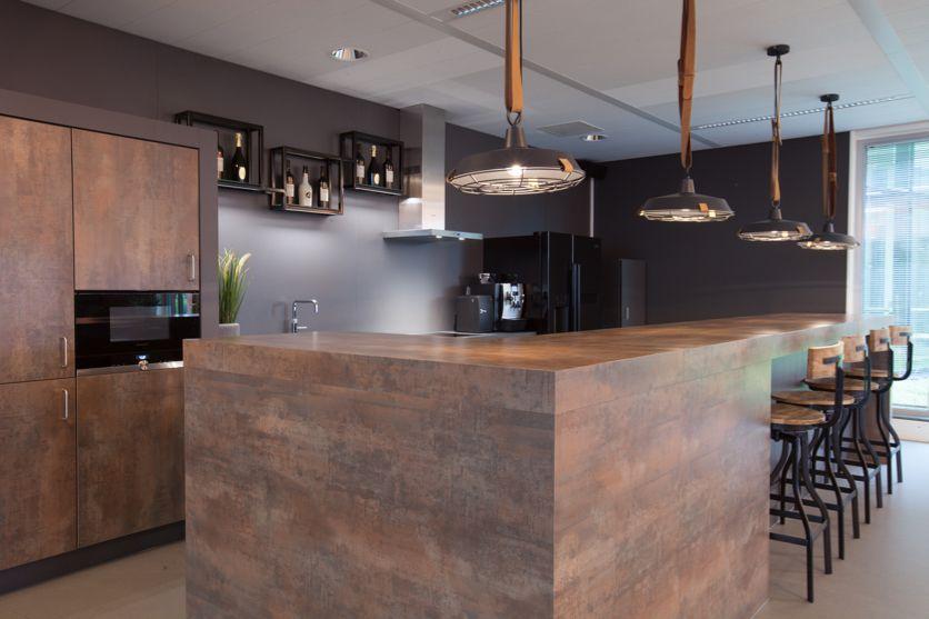 Werkplek Keuken Inrichten : Eindresultaat projectinrichting voor sharevalue ontwerp verbouwing
