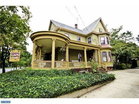 Add on to our porch and make it a  Victorian front porch